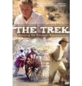 The Trek: Reliving the handcart experience. DVD