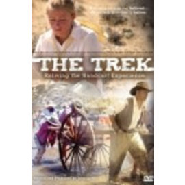 Deseret Book Company (DB) The Trek: Reliving the handcart experience. DVD
