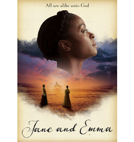 Jane and Emma DVD