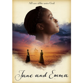 Deseret Book Company (DB) Jane and Emma DVD