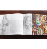 Come unto Me Illuminating the Savior's Life, Mission, Parables, and Miracles