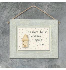 Landscape Picture - Granny's House