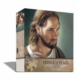Prince of Peace Puzzle