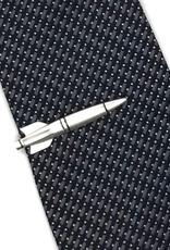 Launch Your Priesthood Power Rocket ship Tie Bar