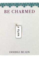 Be Charmed Faith Charm
