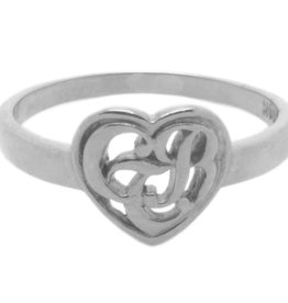 Celestial Ringdom CTR Heart Ring