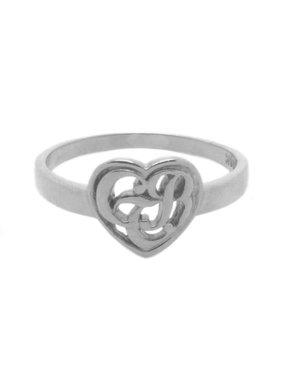 CTR Heart Ring