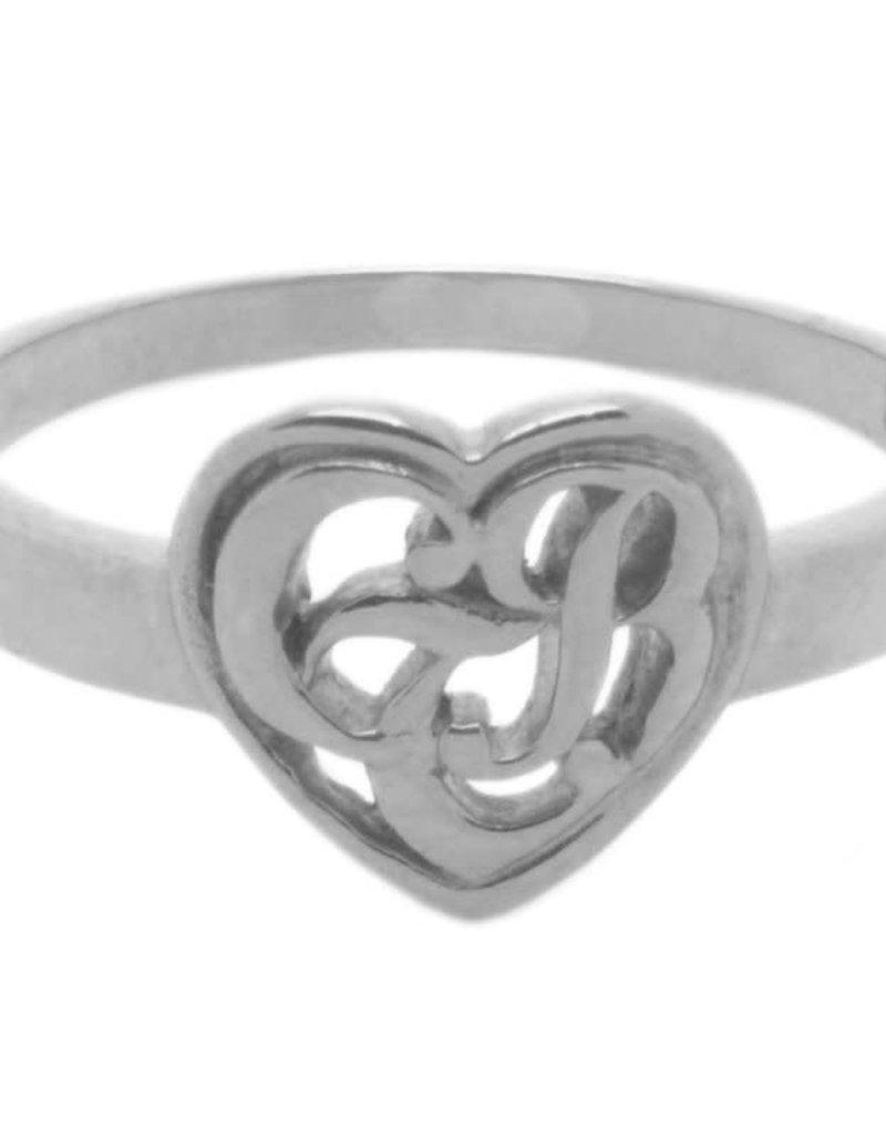 Celestial Ringdom CTR Heart Ring