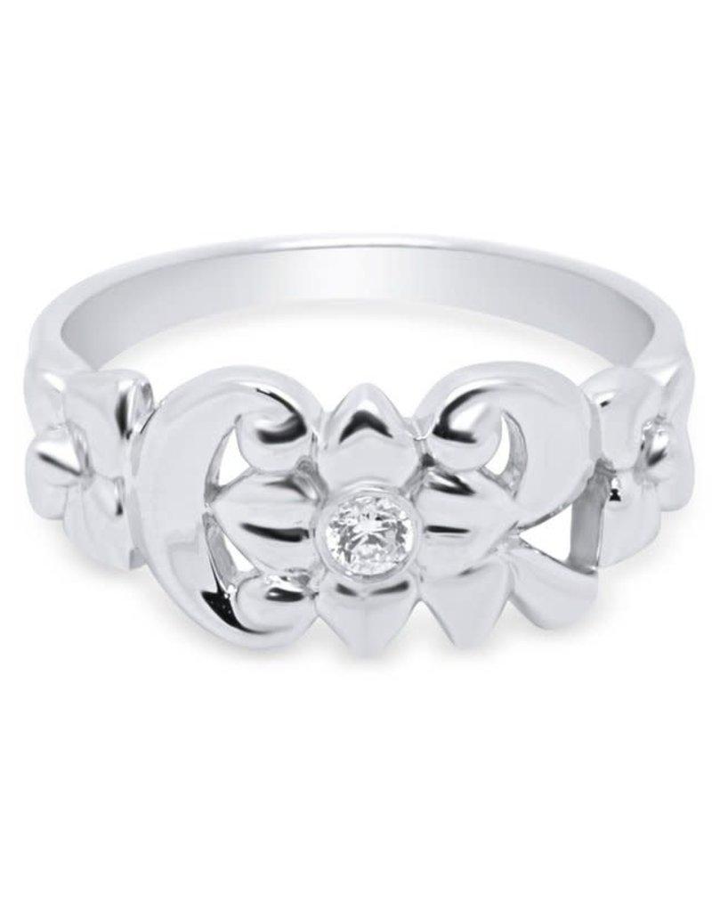 Celestial Ringdom CTR Blossom Stone Set