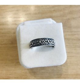 CTR Celtic Heavy Band Ring
