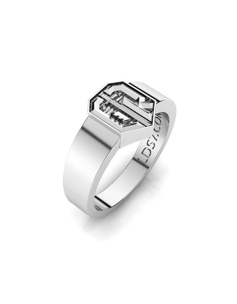 Celestial Ringdom CTR Laban's Sword Ring