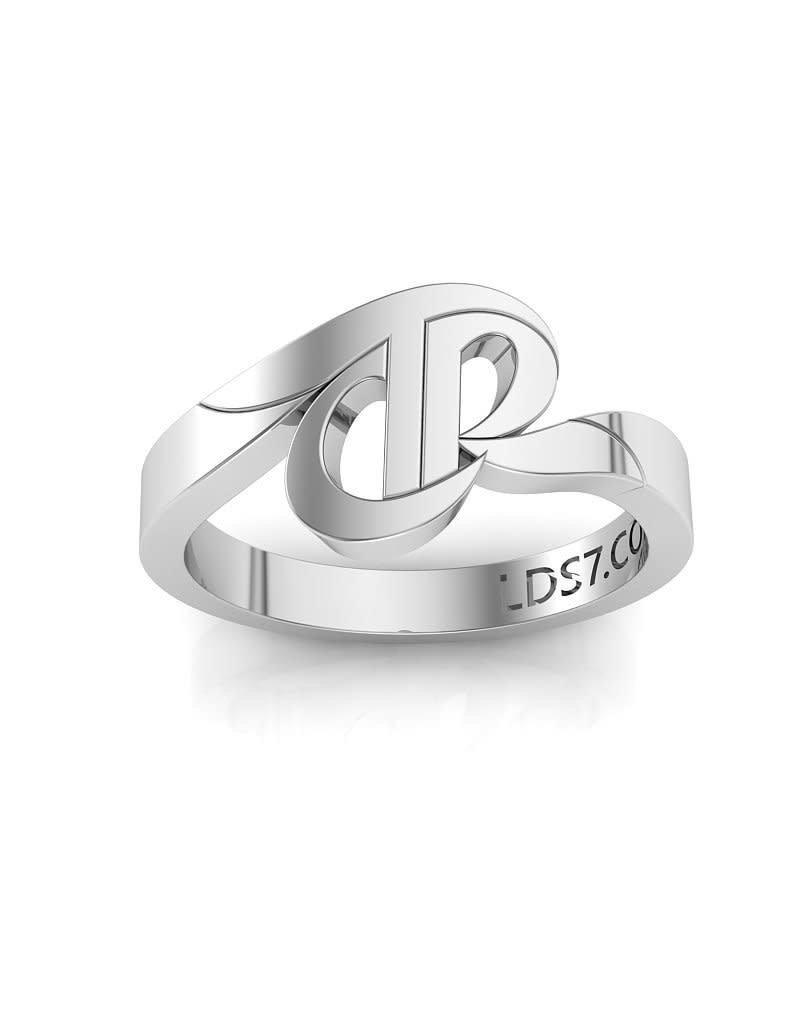 Celestial Ringdom CTR Swirl Ring