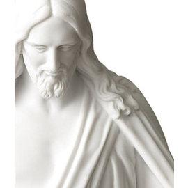 "Covenant Communications 18"" Christus Statue (Cultured Marble)"