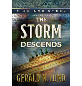 Fire and Steel, Volume 2: The Storm Descends, Lund