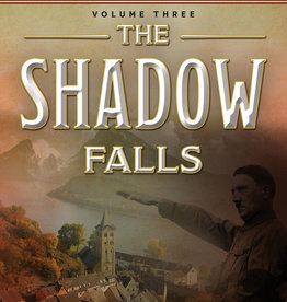 Fire and Steel, Volume 3: The Shadow Falls,  Lund