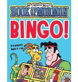 Book of Mormon bingo