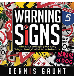 Warning Signs, Dennis C. Gaunt (Audio book)