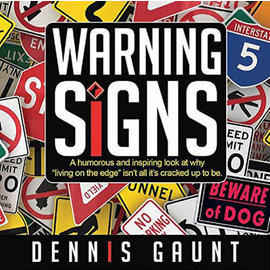 Covenant Communications Warning Signs, Dennis C. Gaunt (Audio book)