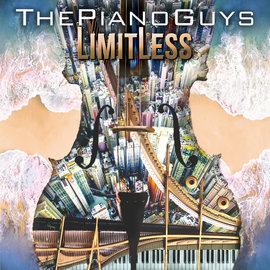 Deseret Book Company (DB) The Piano Guys Limitless CD