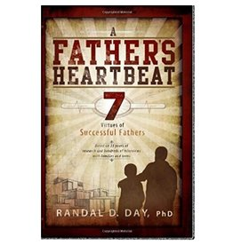 A Fathers heartbeat 7 virtues of successful fathers