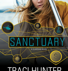 Sanctuary A Novel by Traci Hunter Abramson