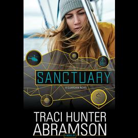 Deseret Book Company (DB) Sanctuary A Novel by Traci Hunter Abramson