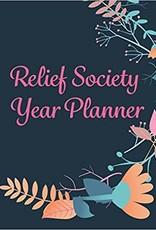 sinead poznanski Relief Society Year Planner