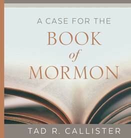 A Case for the Book of Mormon Audio Book