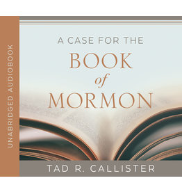 A Case for the Book of Mormon (Audiobook)