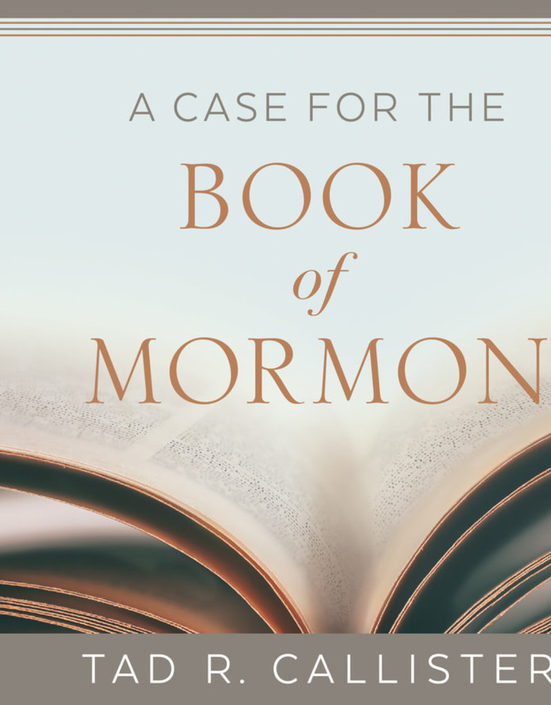 A Case for the Book of Mormon Audio Book