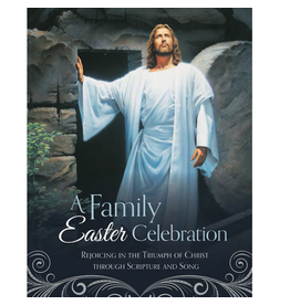 A Family Easter Celebration: Rejoicing in the Triumph of Christ through Scripture and Song