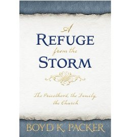 Deseret Book Company (DB) A Refuge from the Storm. Boyd K. Packer