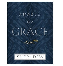 Amazed by Grace, Dew (Hardback)