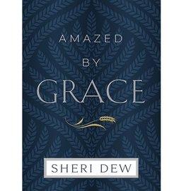 Deseret Book Company (DB) Amazed by Grace, Dew (Hardback)