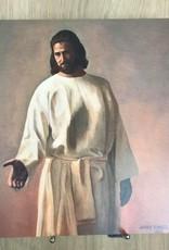 """JennyFowlerArt Come Unto Christ . Print 10""""x 8"""" by Jenny Fowler"""