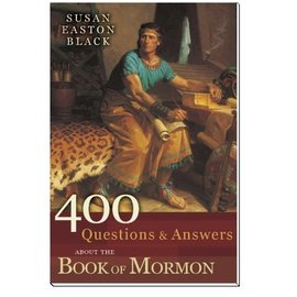 Covenant Communications 400 Questions and Answers about the Book of Mormon, Susan Easton Black. (Audiobook)