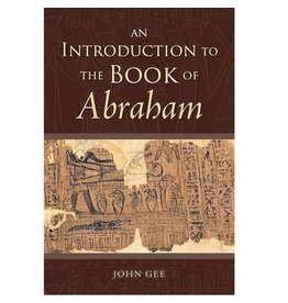 An Introduction to the Book of Abraham, Gee