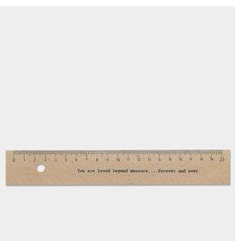 3809 -Ruler-Loved beyond measure