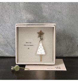 2671 Boxed card-Christmas