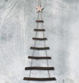 EastOfIndia 3357 -Rope ladder Christmas tree