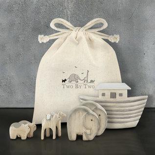 EastOfIndia 1537 Bagged-Noah's ark set