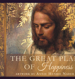 The Great Plan of Happiness MiniCard Pack, Annie Henrie Nader