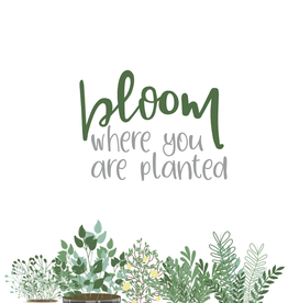 InTheLeafyTreeTops PRE ORDER 2020 Mothers Who Know Planner (Mormon Mom)Bloom