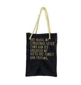 Magic of Christmas Fabric Bag