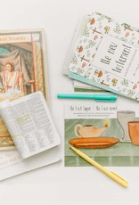 New Tradition Crafts New Testament Activity Cards