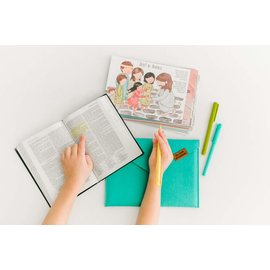 New Tradition Crafts Book of Mormon Activity Cards