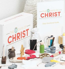 New Tradition Crafts New Testament and Book of Mormon Edition - Ornament kit with reference guide