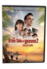 PRE ORDER The Other Side of Heaven 2 Fire of Faith DVD