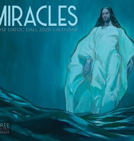 Altus fine art PRE ORDER 2020 Rose Datoc Dall Calendar - Miracles