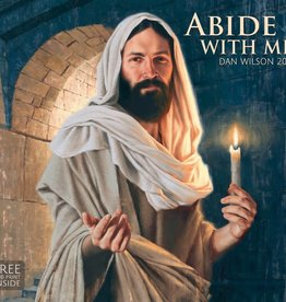 Altus fine art 2020 Dan Wilson Calendar - Abide with Me